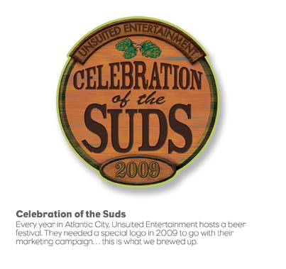 Atlantic City Beer Festival - Celebration of the Suds