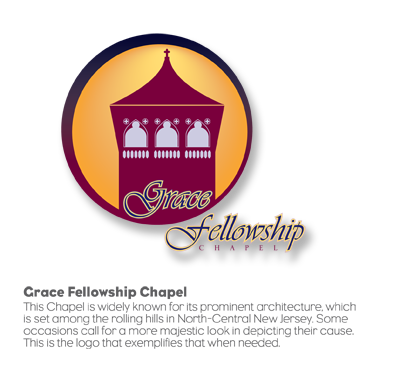 Grace Fellowship Chapel - church logo