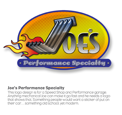 New Jersey Auto Performance logo